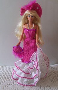 O H ! la belle rose ! jolie-barbie-021-194x300