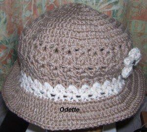 chapeau 00800