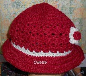 chapeau 81390